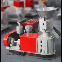 Small Pellet Mill Skj2-250 1