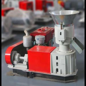 Small Pellet Mill Skj2-250