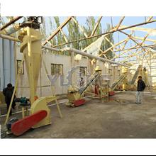 Wood Pellet Production