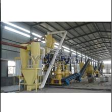 Pellet Equipment Manufacturer