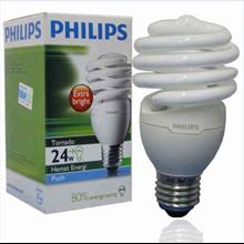 Lampu LED Philips Tornado
