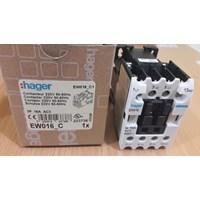 AC Contactor EW006_C AC1 20A 220V AC