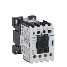 AC Contactor  Contactor EW115_C AC1 135A 220V AC HAGER