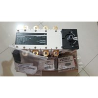 Jual  Changeover Switch COS/OHM SAKLAR 4P 250A SOCOMEC