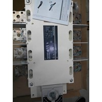 Changeover Switch COS/OHM SAKLAR 4P 800A SOCOMEC