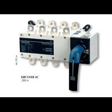 Switch Breaker  LBS/LOAD BREAK SWITCHES 3P  250A SIRCOVER SOCOMEC