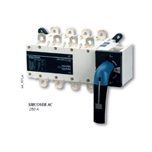 Switch Breaker  LBS/LOAD BREAK SWITCHES 3P  630-3200A SIRCOVER SOCOMEC