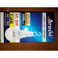 Lampu Emergency LED ATL 20W Arashi
