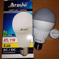 Lampu Emergency LED ATL 11W ARASHI