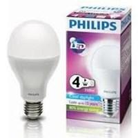 Lampu LED  BULB 4W=40W E27 230V CDL-WW