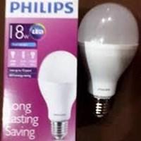 Lampu LED BUlB 18-130w cdl -ww Philips