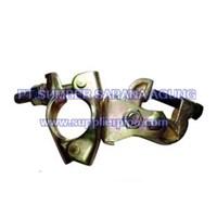 Jual Swivel Beam Clamp 5 mm (Heavy Duty)