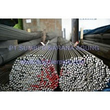 Shafting Bar @ 6M. Besi Asental (St41)