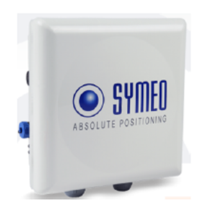 Symeo Anti Collission System