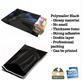 Amplop Plastik Polymailer – Black