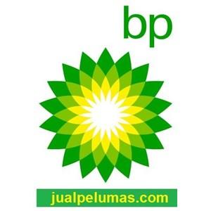 Dari Oli Pelumas BP Energol GR XP 460 3