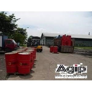Dari Oli Dan Pelumas Agip Diesel Multigrade 1
