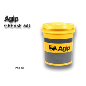 Dari Minyak Gemuk AGIP Grease MU 0
