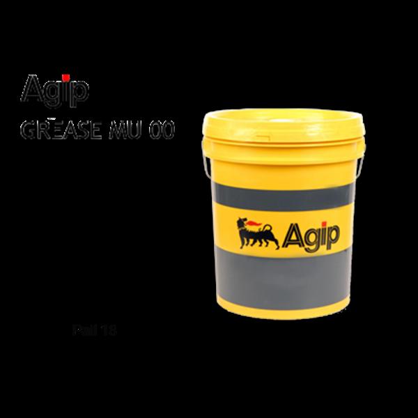Minyak Gemuk AGIP GREASE MU 00