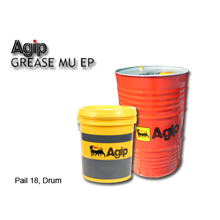 Agip Grease MU EP