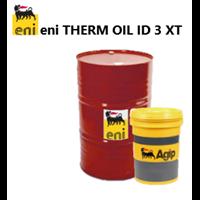 Oli Dan Pelumas eni THERM OIL ID 3 XT