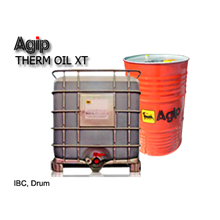 Agip Therm Oil 3 XT Oil And Lubricant