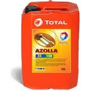 Oli Total Azola ZS 150