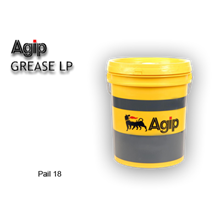AGIP GREASES LP