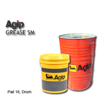 AGIP GREASE MS