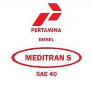Oli Pertamina Meditran S 30