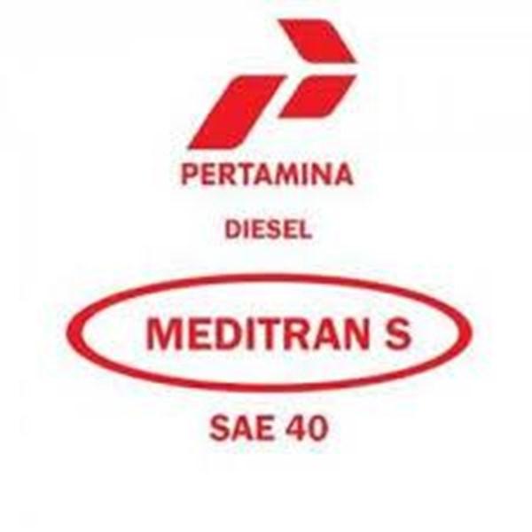 Pertamina Meditran S 30