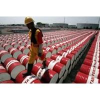 Oli dan Pelumas Pertamina Meditran S 40 1