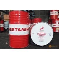 Distributor Oli Pertamina Turalik C46  3