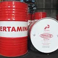 Distributor oli dan pelumas PERTAMINA SALYX 312 3