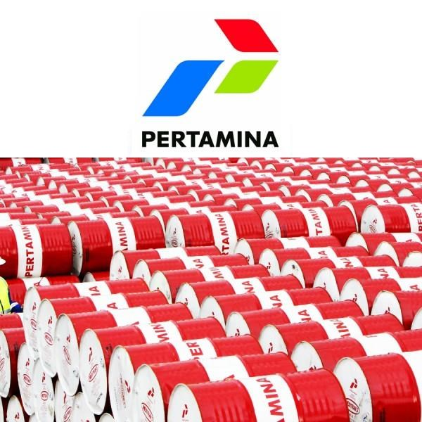 Oil and LUBRICANTS through PERTAMINA MEDRIPAL 411
