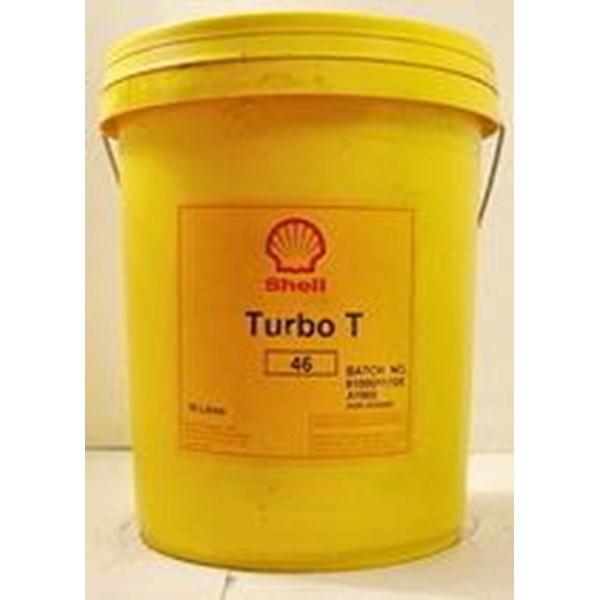 SHELL TURBO T46