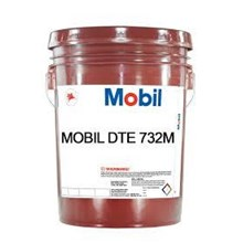 Mobil DTE 732 M Lubricants
