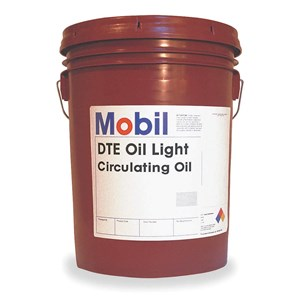 Oli Mobil DTE Oil Light