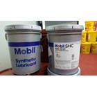 Mobil Synthetic oil 7