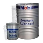 Mobil Synthetic oil 6