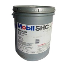 Mobil Oil and Lubricants