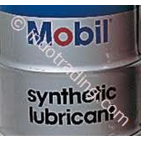Oli Pelumas Exxonmobil Sintetis