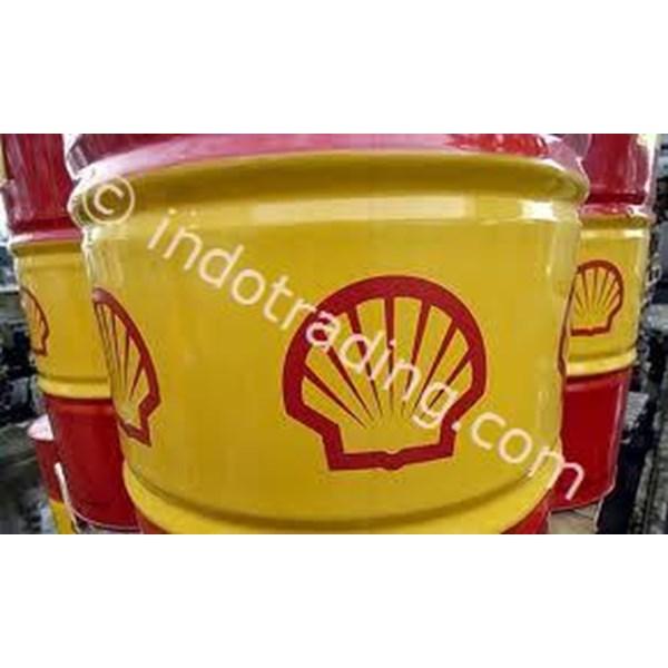 Oli Dan Pelumas Shell Omala Hd 220