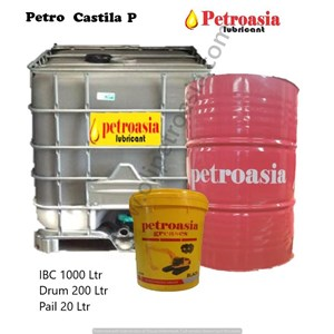 Oli Kompresor Udara Petroasia Castilla P 68