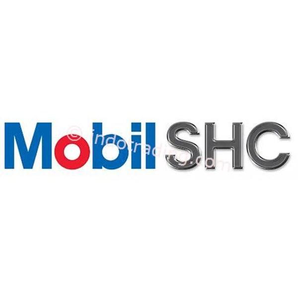 Oli Pelumas Mobil Shc 634 Synthetic