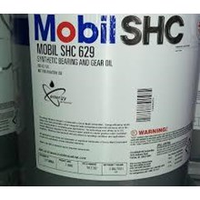 Mobil Shc 629 Synthetic Oils