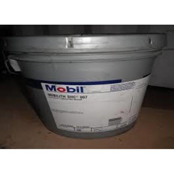 Minyak Gemuk Mobilith Shc 007