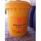 Minyak Gemuk Shell Albida Ep 4
