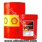Shell Omala Hd 320 4
