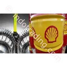 Shell Omala Hd 320